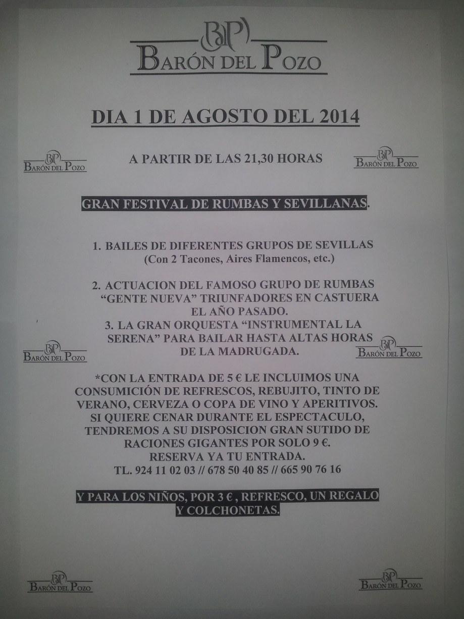 Hotel En Castuera, Hotel Baron Del Pozo,Bodas en CAstuera,  Dormir en Castuera